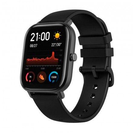 Smartwatch Amazfit GTS Obsidian Black