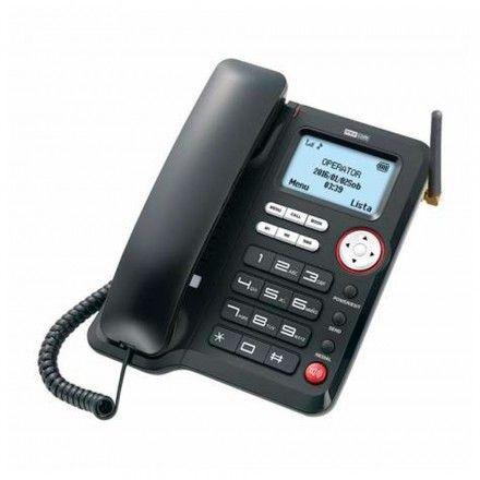 Telefone Fixo Maxcom Comfort MM29D
