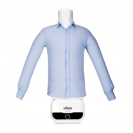 Secador e ferro de camisas Ufesa SV1200