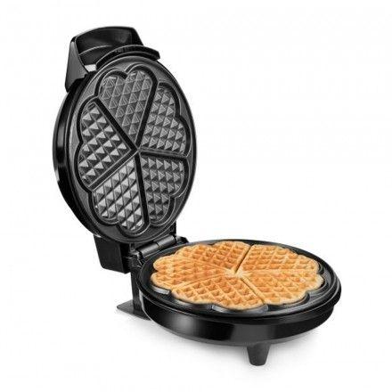 Máquina de fazer waffles Tristar WF-1160