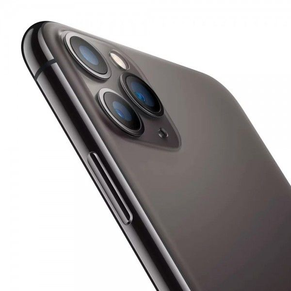 Apple iPhone 11 Pro Max Space Grey