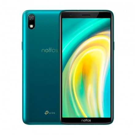 Smartphone TP-Link Neffos A5 Esmerald Green