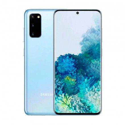 Samsung Galaxy S20 Azul