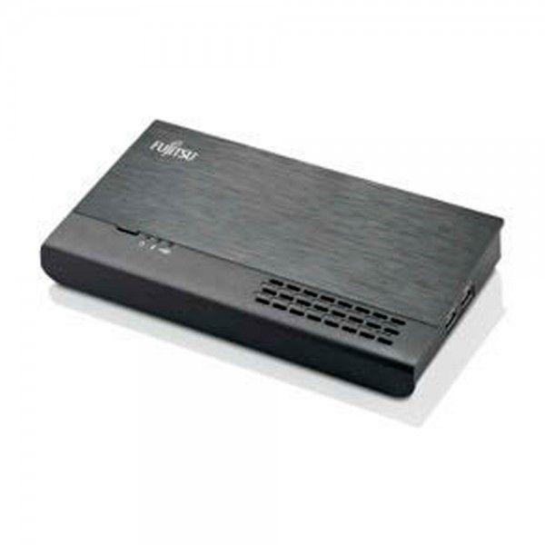 NB Fujitsu Lifebook U939 Red + Port Rep