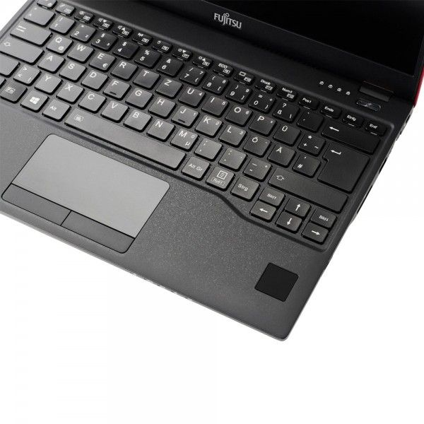 NB Fujitsu Lifebook U939 C&R Red