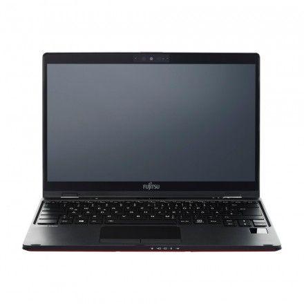 NB Fujitsu Lifebook U939X Vermelho
