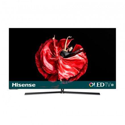 TV Hisense H55O8B