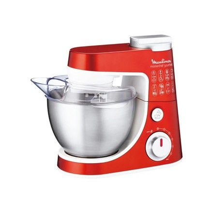 Robô de Cozinha Moulinex QA403GB1