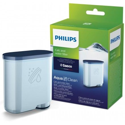 Filtro de Água para Máquina de Café Saeco CA6903/00