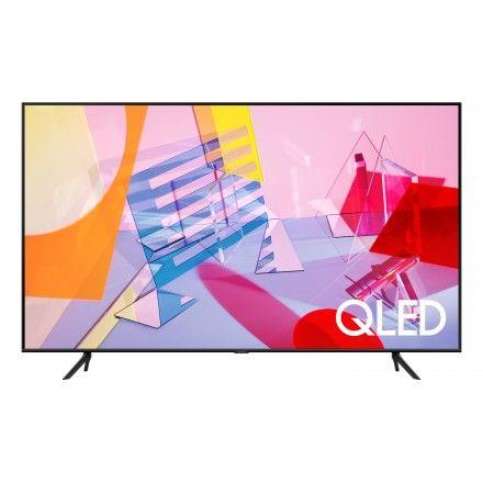 TV QLED 85 Samsung QE85Q60TAUXXC