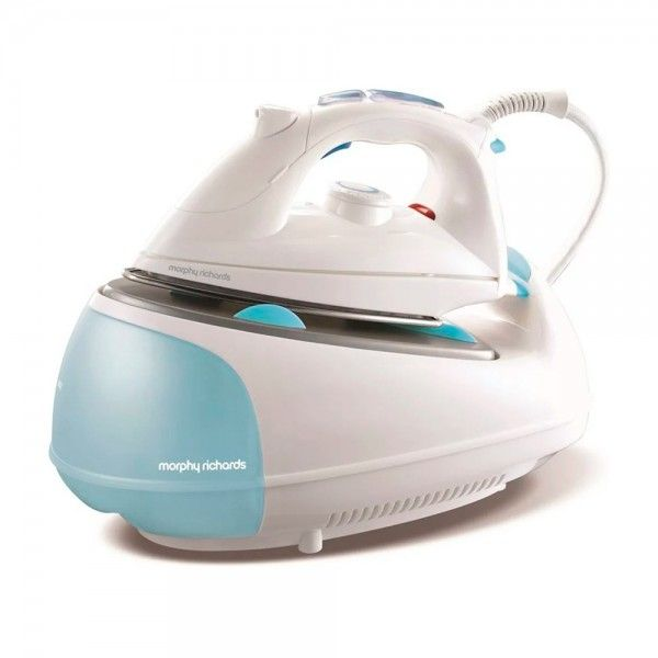 Ferro com Caldeira Morphy Richards 333021