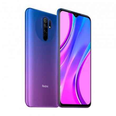 Smartphone Xiaomi Redmi Note 9 ( 4GB/64GB Sunset Purple)