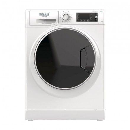 Máquina de lavar Roupa Hotpoint NLLCD1045WDAW