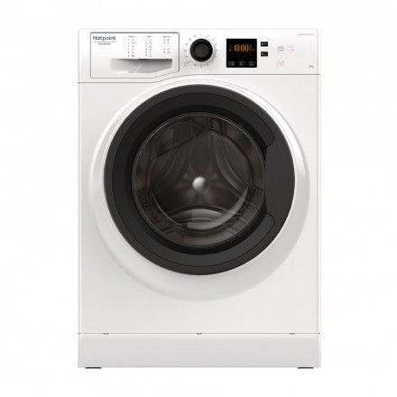 Máquina de lavar Roupa Hotpoint NS 823C WB EU