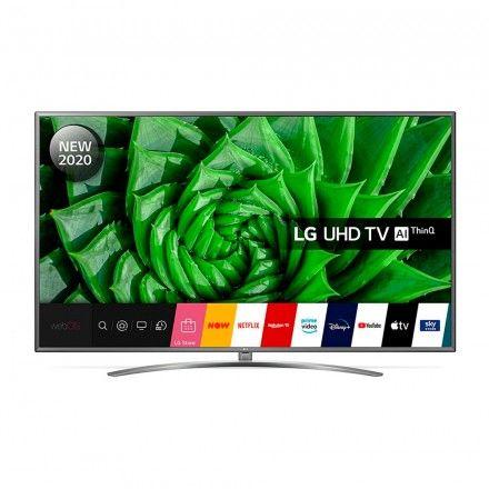 TV LED 75 LG 75UN81006LB