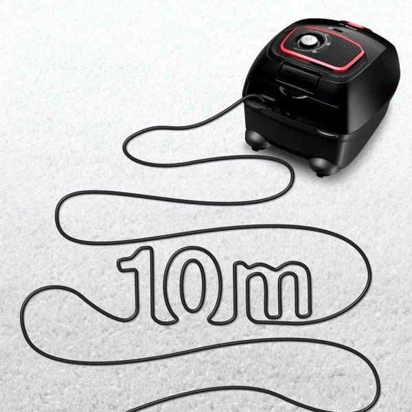Aspirador Bosch BGBS4POW1
