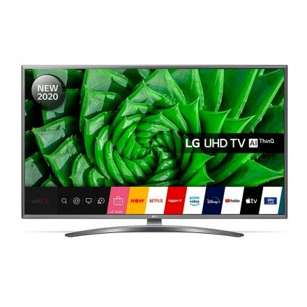 TV LG 50UN81006