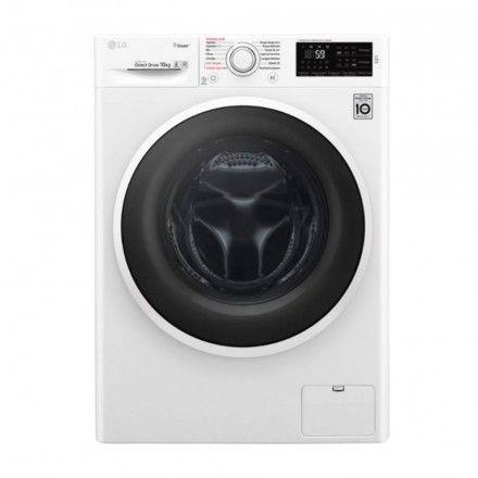 Máquina de Lavar Roupa LG F4J6JY0W