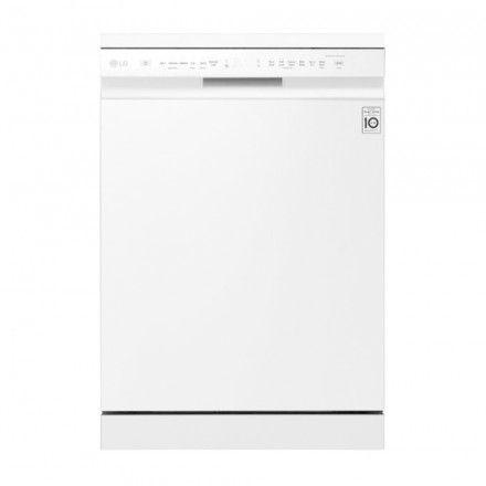 Máquina de Lavar Loiça LG DF215FW QUADWASH