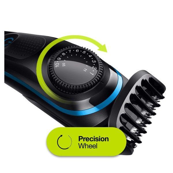 Aparador de barba Braun BT3240