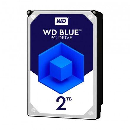 Disco rígido Western Digital Blue 2 TB
