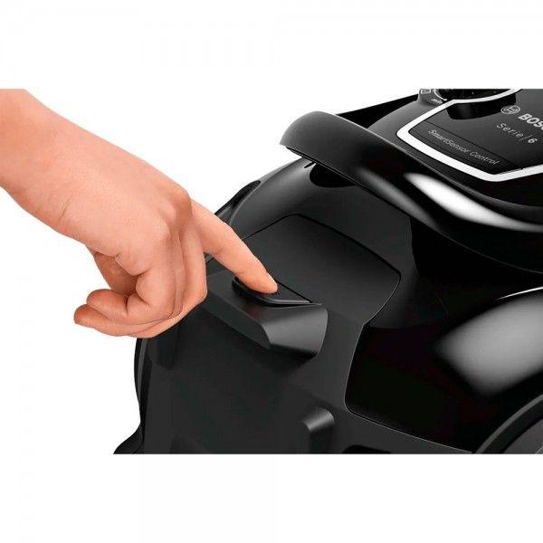 Aspirador sem Saco Bosch BGS41SIL66