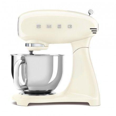 Robô de cozinha Smeg SMF03CREU