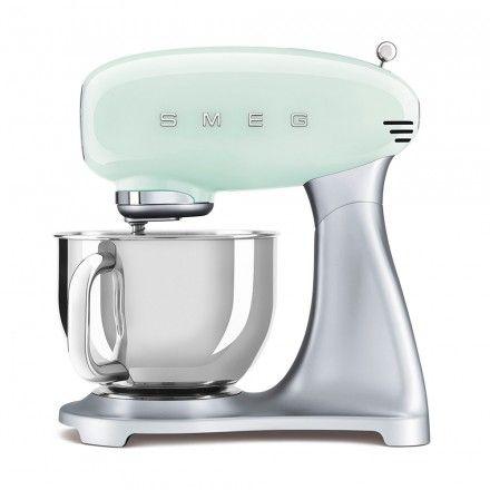 Robô de cozinha Smeg SMF02PGEU