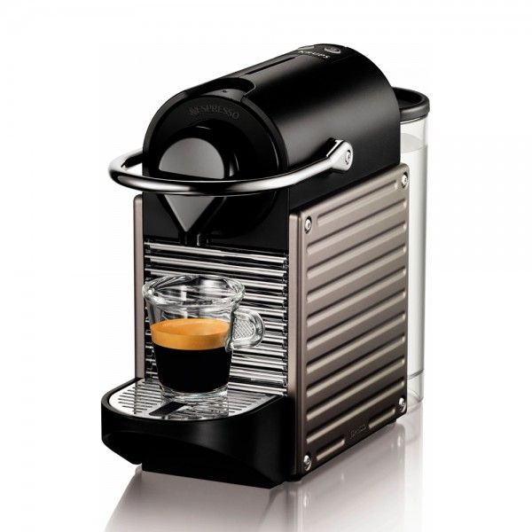 Máquina de café Krups XN304T10