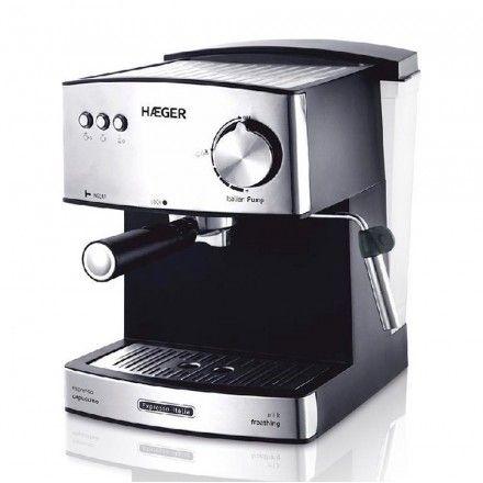 Máquina de Café Haeger Italia CM 85 B 009 A