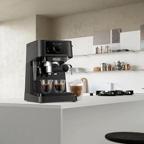 Máquina de Café Expresso Delonghi EC235.BK