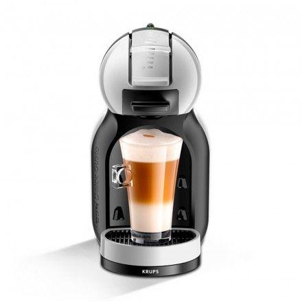 Máquina de Café Dolce Gusto KP123BP0 MINI ME CZ