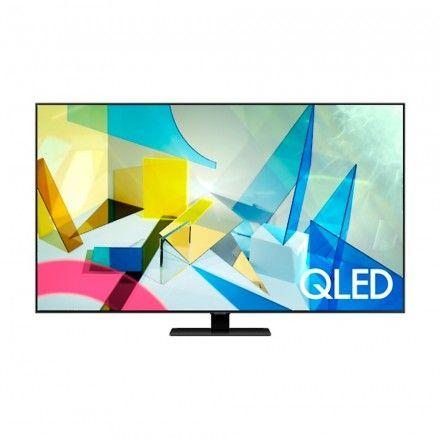 TV QLED Samsung 55 QE55Q80T
