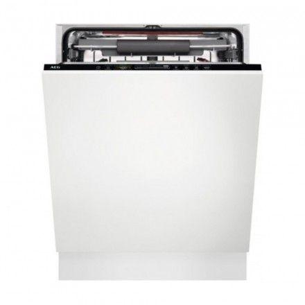 Máquina de lavar loiça de encastre AEG FSE83807P