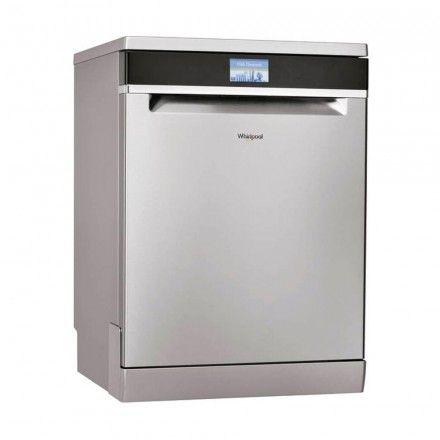 Máquina de lavar loiça Whirlpool WFF 4O33 DLTG X