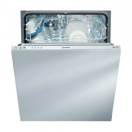 Máquina de lavar loiça encastre Indesit DIF 14B1 A EU