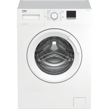 Máquina de lavar roupa Beko WTE6511BWR