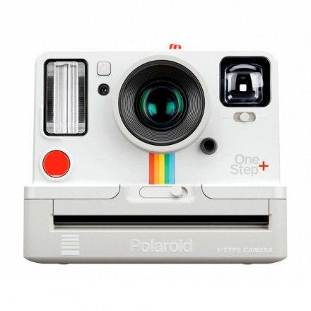 Polaroid OneStep + White
