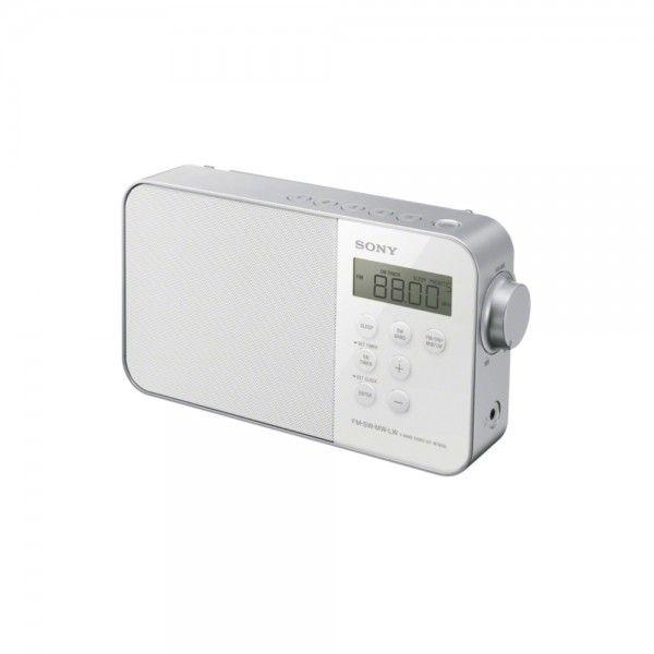 Rádio Sony ICF-M780SL