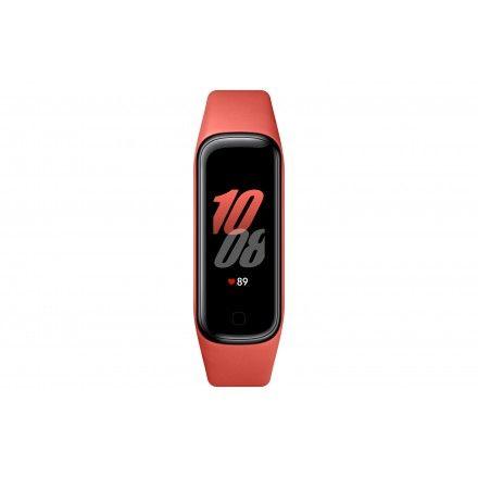 Smartband Samsung Galaxy Fit2 (Vermelho)