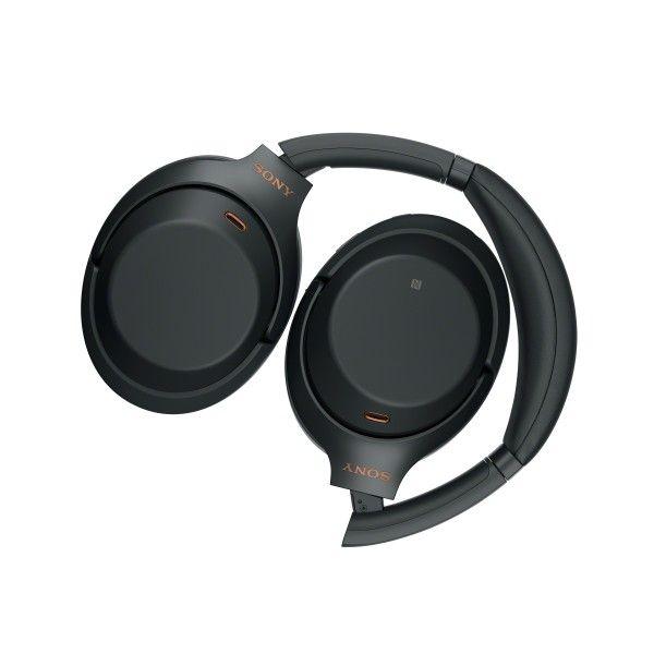 Auscultadores Sony WH-1000XM3B