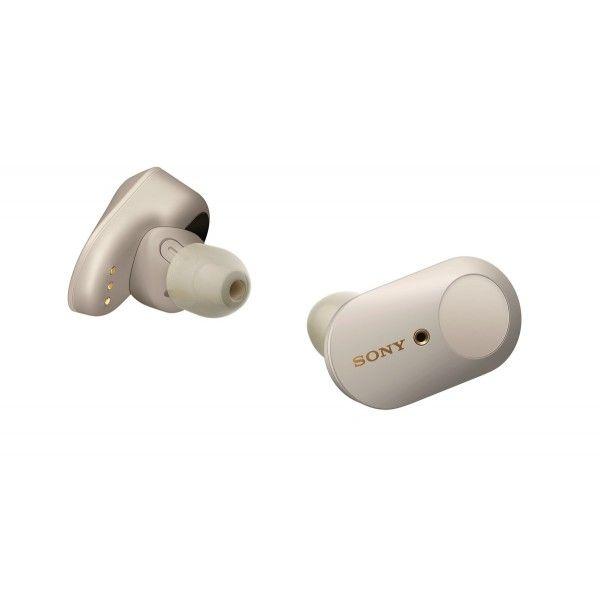 Auriculares Sony WF-1000XM3S