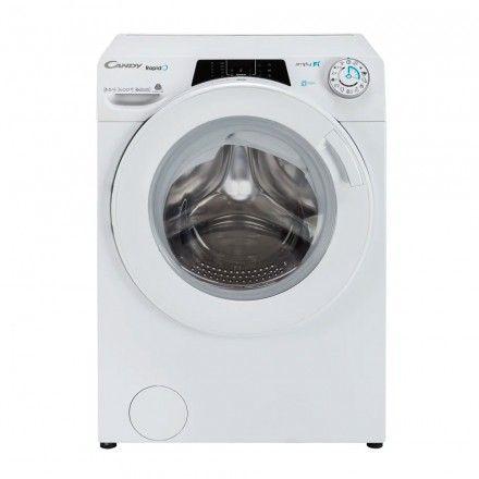 Máquina de lavar e secar roupa Candy  Row 4854DWME/1-S