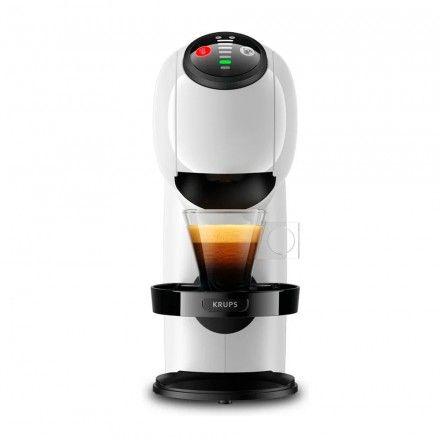 Máquina de Café Krups Dolce Gusto KP2401 Genio S (Branca)