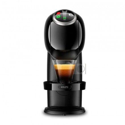 Máquina de Café Krups Dolce Gusto KP3408 Genio S (Preta)