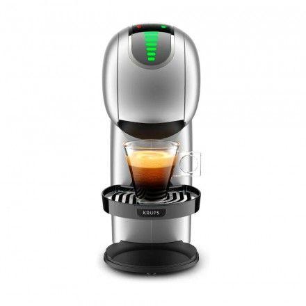 Máquina de Café KRUPS Dolce Gusto KP440EP Genio S Touch (Cinzento)