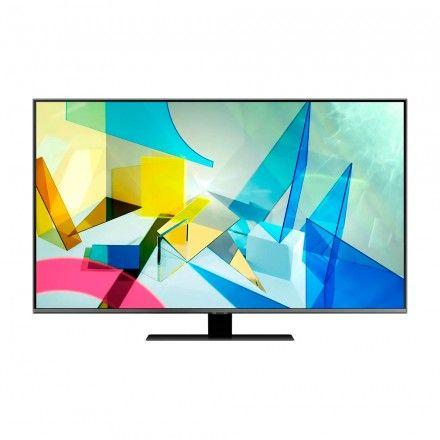 TV QLED 50 Samsung QE49Q80TATXXC