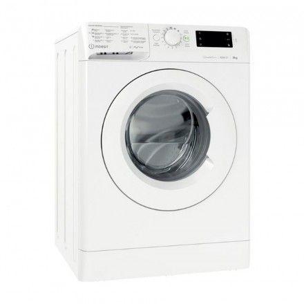 Máquina de lavar roupa Indesit MTWE 81283 W