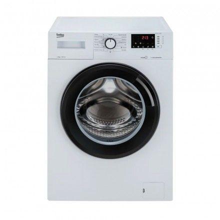 Máquina de Lavar Roupa Beko WTA 10712 XSWR