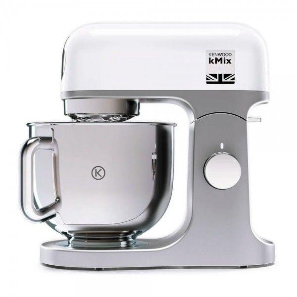 Robô de cozinha Kenwood KMX750WH
